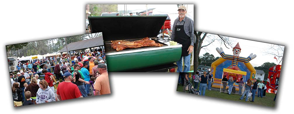 Image result for newport pig cookin contest