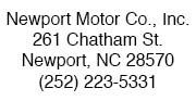newport_motor_co
